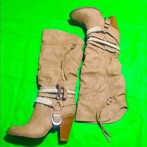 ❤️ Not Rated, Stacey Women's Boots! Only $35 ❤️
